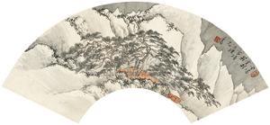 雪景图 by pu ru