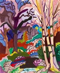 l'hiver dans les bois by charles lapicque