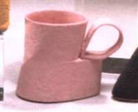 tea cup by ron nagle