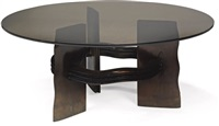 occasional table by vittorio valabrega