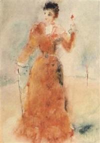 l'élégante by artur v. fonvisin