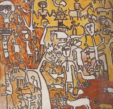 ethnic life by achmad sopandi hasan
