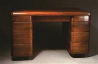 schreibtisch (from plymodern furniture) by paul goldman