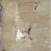 triangle blanc by miklos bokor