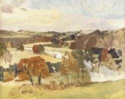 tweed valley by earl george alexander eugene douglas haig