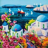 ricordi mediterranei by athos faccincani
