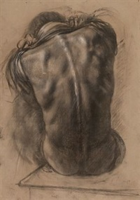 studie by odd nerdrum