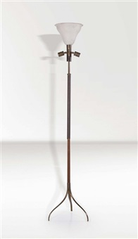 floor lamp by giuseppe ostuni