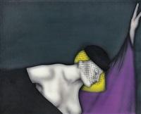 mystery by kezban arca batibeki