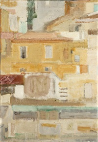 houses in athens by panayiotis tetsis