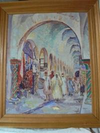 souk des femmes by yahia turki