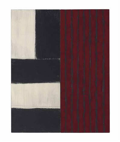 monach by sean scully