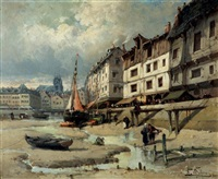 dieppe ? by jules-g. bahieu