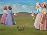 muñecas con cherie by clarel neme