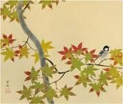 fine autumn day by kayo yamaguchi