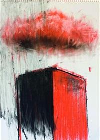 building and cloud by razvan anton