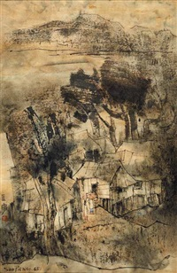 village by cheong soo pieng