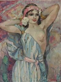 orientale by suzanne kaehrling