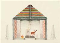 efeso a templo de artemisa by alex cerveny