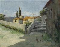 paesaggio by ghigo tommasi