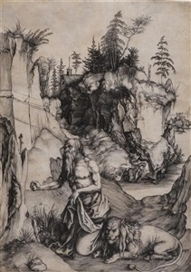 artwork by albrecht dürer