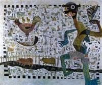 selembar cerita dari kampung by i gusti ngurah udiantara