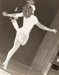 sans titre (nu dansant) by andré steiner