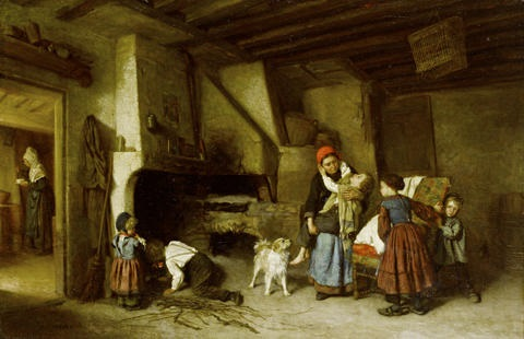 tired out by théophile emmanuel duverger