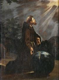 san francisco by d. francisco bayeu y subias