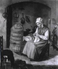 la nourrice by joannes josephus vervloet
