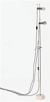 lampadaire by tito agnoli