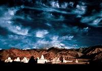 somewhere in ladakh by raghu rai