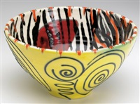 bowl by phillip maberry