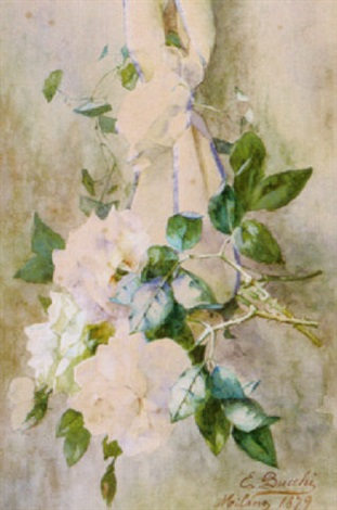 rozen by ermocrate bucchi