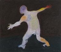 dancing figure by noel jack counihan