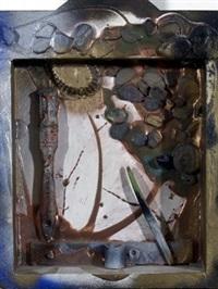 arcaico by giosetta fioroni