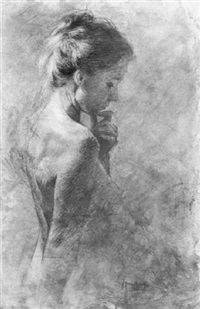 a nude by jan asselbergs