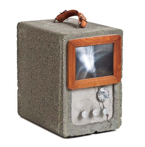 the block head by edward and nancy kienholz