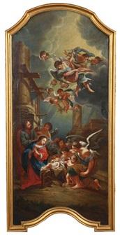 la naissance du christ by philippus kemincky
