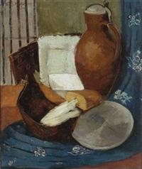 stilleben mit krug by elisabeth argutinsky