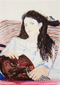 red rayder by billy sullivan