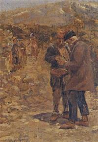 the transaction by symeon sabbides