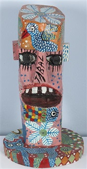 totem by mohammed tabal