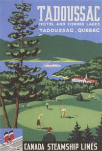 tadoussac by roger couillard