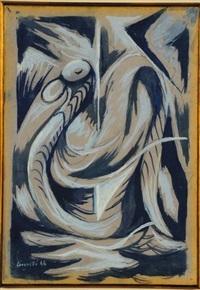 l'oca by arturo ciacelli