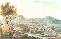 landschaft im fränkischen by tobias dyonis raulino