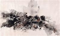 untitled by mordechai ardon