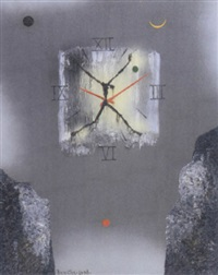 time and me by bui chi