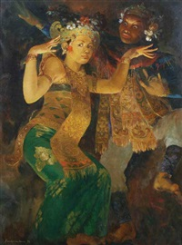 penari by krismaulana