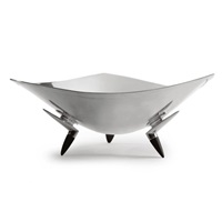 circa '70 delta bowl by donald colflesh